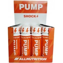 Pump Shock Shot 12 fiole