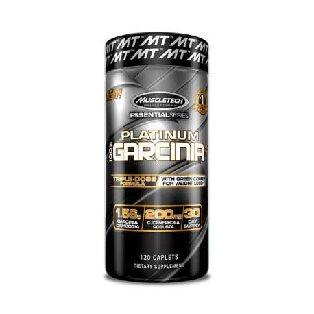 Garcinia Plus 120 Capsule