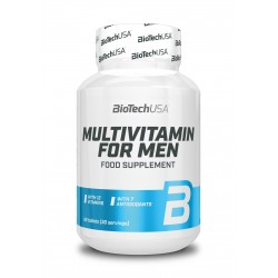 Multivitamin Men 60 tablete