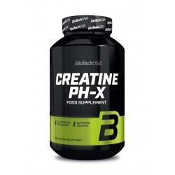 Creatine pH-X 210 capsule