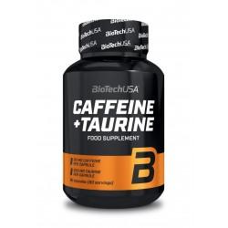 Caffeine Taurine 60 capsule