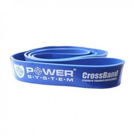 Banda elastica cauciuc Power System - nivel 5