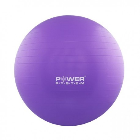 Minge fitness Power System diametru 85cm