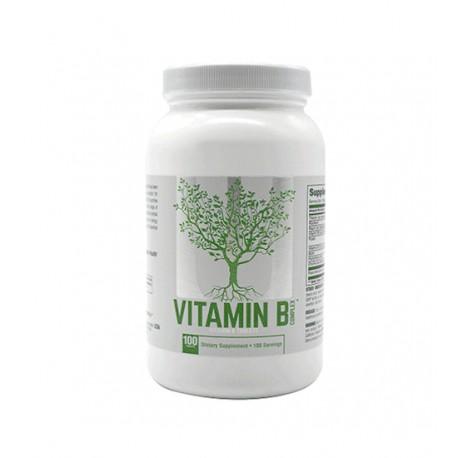 Vitamin B Complex 100 Tablete